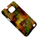 Indian Summer Funny Check Samsung Galaxy S II i9100 Hardshell Case (PC+Silicone) View5