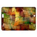 Indian Summer Funny Check Amazon Kindle Fire HD (2013) Hardshell Case View1
