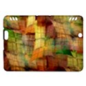 Indian Summer Funny Check Kindle Fire HDX Hardshell Case View1