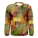 Indian Summer Funny Check Men s Long Sleeve Tee View1