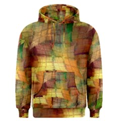 Indian Summer Funny Check Men s Pullover Hoodie