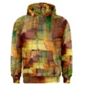 Indian Summer Funny Check Men s Pullover Hoodie View1