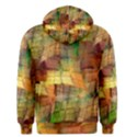 Indian Summer Funny Check Men s Pullover Hoodie View2