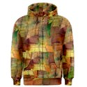 Indian Summer Funny Check Men s Zipper Hoodie View1
