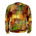 Indian Summer Funny Check Men s Sweatshirt View1