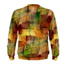 Indian Summer Funny Check Men s Sweatshirt View2