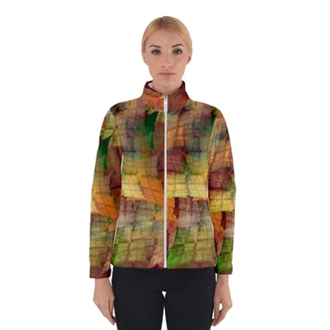 Indian Summer Funny Check Winterwear