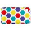 Hexagon Pattern  Samsung Galaxy S i9000 Hardshell Case  View1