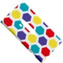 Hexagon Pattern  Nokia Lumia 920 View5