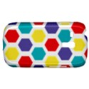 Hexagon Pattern  Samsung Galaxy S3 MINI I8190 Hardshell Case View1