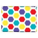 Hexagon Pattern  iPad Air Hardshell Cases View1
