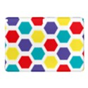 Hexagon Pattern  Samsung Galaxy Tab Pro 12.2 Hardshell Case View1
