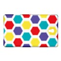 Hexagon Pattern  Samsung Galaxy Tab S (8.4 ) Hardshell Case  View1
