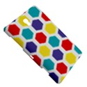 Hexagon Pattern  Samsung Galaxy Tab S (8.4 ) Hardshell Case  View5