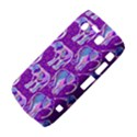 Cute Violet Elephants Pattern Bold 9700 View4