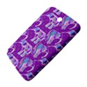 Cute Violet Elephants Pattern Samsung Galaxy Note 8.0 N5100 Hardshell Case  View4