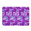 Cute Violet Elephants Pattern Samsung Galaxy Tab 2 (10.1 ) P5100 Hardshell Case  View1