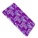 Cute Violet Elephants Pattern Samsung Galaxy Tab 2 (10.1 ) P5100 Hardshell Case  View5