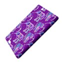 Cute Violet Elephants Pattern Kindle Fire HDX 8.9  Hardshell Case View4