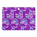 Cute Violet Elephants Pattern Samsung Galaxy Tab Pro 10.1 Hardshell Case View1
