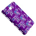 Cute Violet Elephants Pattern Samsung Galaxy Tab 4 (8 ) Hardshell Case  View5