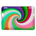 Colorful Spiral Dragon Scales   Kindle Fire HDX Hardshell Case View1