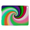 Colorful Spiral Dragon Scales   iPad Air 2 Hardshell Cases View1