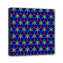 Honeycomb Fractal Art Mini Canvas 6  x 6  View1