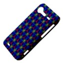 Honeycomb Fractal Art HTC Incredible S Hardshell Case  View4