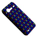 Honeycomb Fractal Art HTC Incredible S Hardshell Case  View5