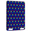 Honeycomb Fractal Art Kindle Touch 3G View2