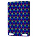 Honeycomb Fractal Art Kindle Touch 3G View3