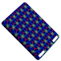 Honeycomb Fractal Art Kindle Touch 3G View5