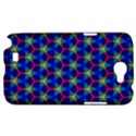 Honeycomb Fractal Art Samsung Galaxy Note 2 Hardshell Case View1