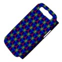 Honeycomb Fractal Art Samsung Galaxy S III Hardshell Case (PC+Silicone) View4