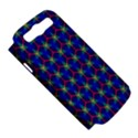 Honeycomb Fractal Art Samsung Galaxy S III Hardshell Case (PC+Silicone) View5