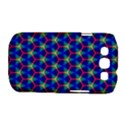 Honeycomb Fractal Art Samsung Galaxy S III Classic Hardshell Case (PC+Silicone) View1