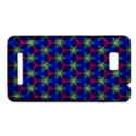 Honeycomb Fractal Art HTC One SU T528W Hardshell Case View1