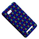 Honeycomb Fractal Art HTC One SU T528W Hardshell Case View5