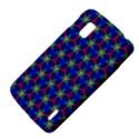 Honeycomb Fractal Art LG Nexus 4 View4