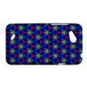 Honeycomb Fractal Art HTC Desire VC (T328D) Hardshell Case View1