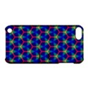 Honeycomb Fractal Art Apple iPod Touch 5 Hardshell Case with Stand View1