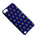 Honeycomb Fractal Art Apple iPod Touch 5 Hardshell Case with Stand View5