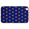 Honeycomb Fractal Art Samsung Galaxy Tab 3 (8 ) T3100 Hardshell Case  View1
