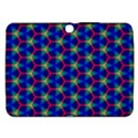 Honeycomb Fractal Art Samsung Galaxy Tab 3 (10.1 ) P5200 Hardshell Case  View1