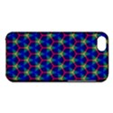 Honeycomb Fractal Art Apple iPhone 5C Hardshell Case View1