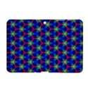 Honeycomb Fractal Art Samsung Galaxy Tab 2 (10.1 ) P5100 Hardshell Case  View1