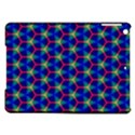 Honeycomb Fractal Art iPad Air Hardshell Cases View1