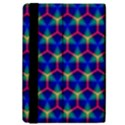 Honeycomb Fractal Art iPad Mini 2 Flip Cases View4