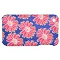 Pink Daisy Pattern Apple iPhone 3G/3GS Hardshell Case View1